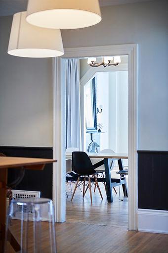 URBANUS Interiors Studio