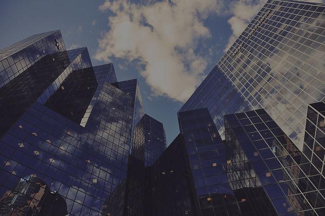 tall buildings for business & enterprise insurance