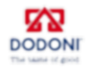 "The logo of a company based in Limassol named ""Dodoni"""