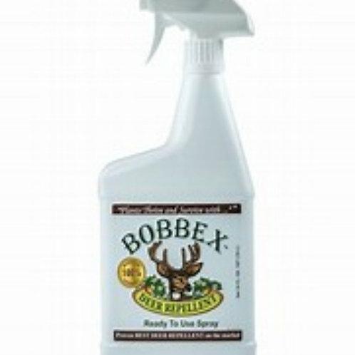 BOBBEX Deer Repellent - Ready to use spray .95 Litre