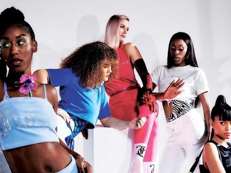 Juicy Couture İle Yeniden Canlanan Y2K Modası
