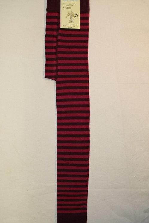Leggings ab Gr.92, Pink/Beere