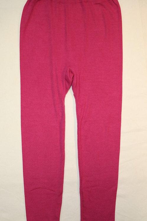 Leggings ab Gr.104, pink