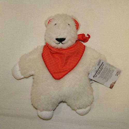 Kirschkernkissen Teddybär, von Saling