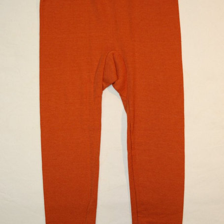 Leggings ab Gr.104, orange