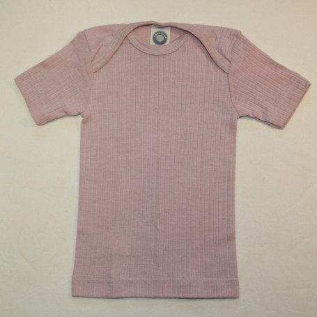 T-Shirt ab Gr.50, Rosé