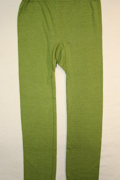Leggings ab Gr.104, grün