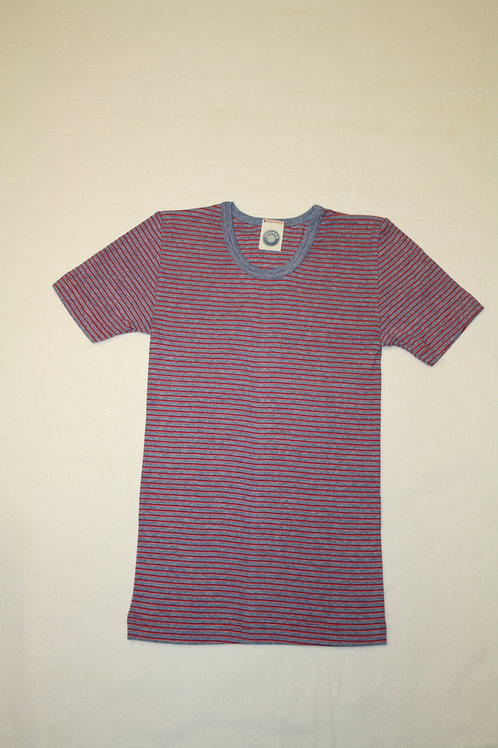 T-Shirt Baumwolle (Bio) ab Gr.92