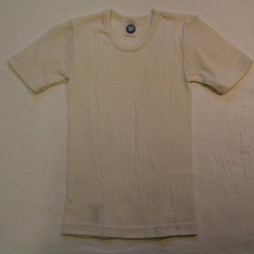 T-Shirt ab Gr.92, natur