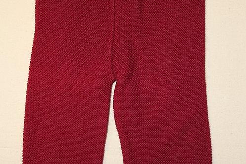 Strickhose pink ab Gr.50, von Reiff