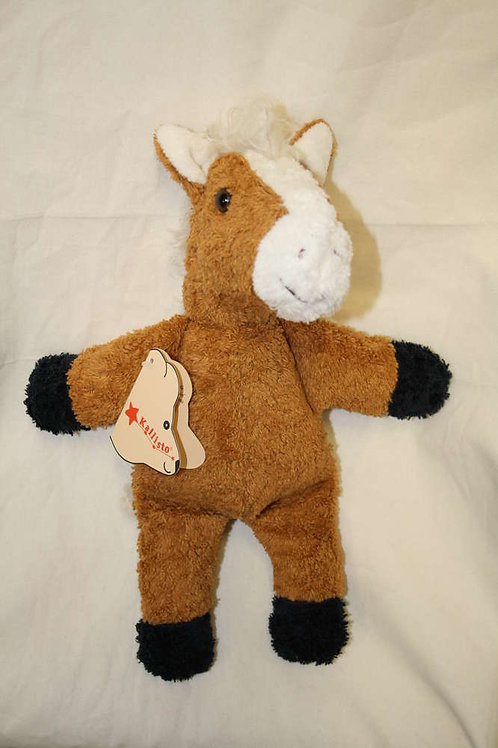 Pferd von Kallisto, kbA Baumwolle