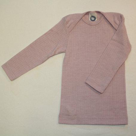 Schlupfhemd ab Gr.50, Rosé