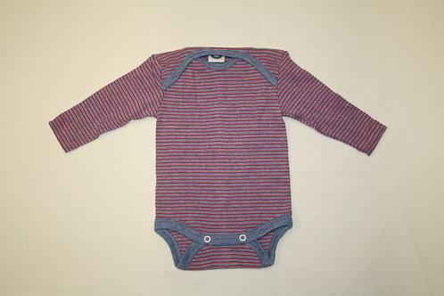 Kinder Body, Baumwolle (Bio) Gr.98/104