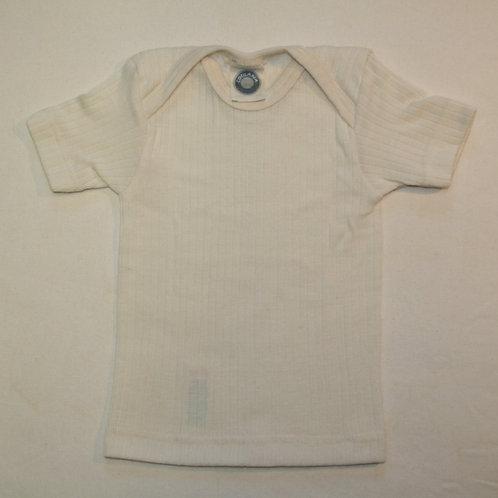 T-Shirt ab Gr.50, Natur