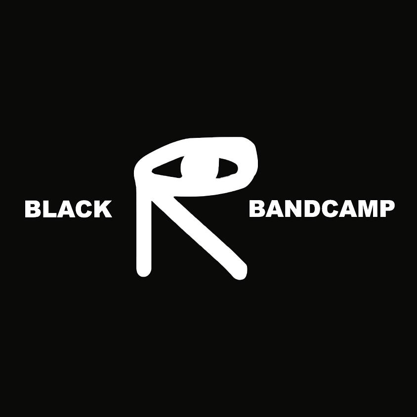 Public Records NYC x Black Bandcamp Broadcast