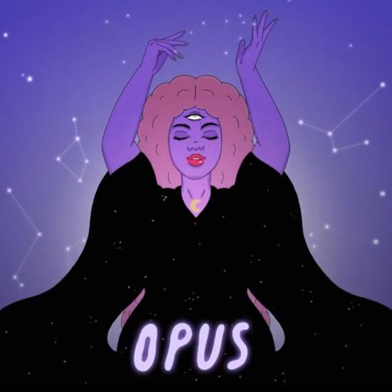 OPUS Compilation Album