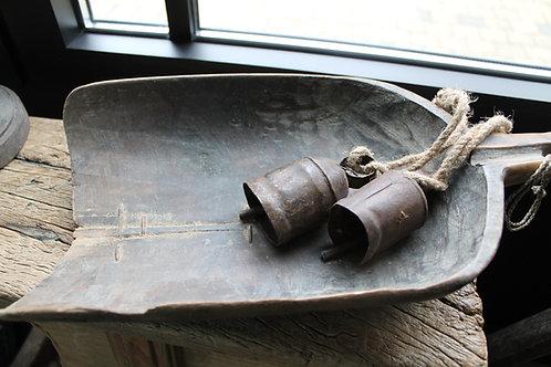 Antieke graanschep