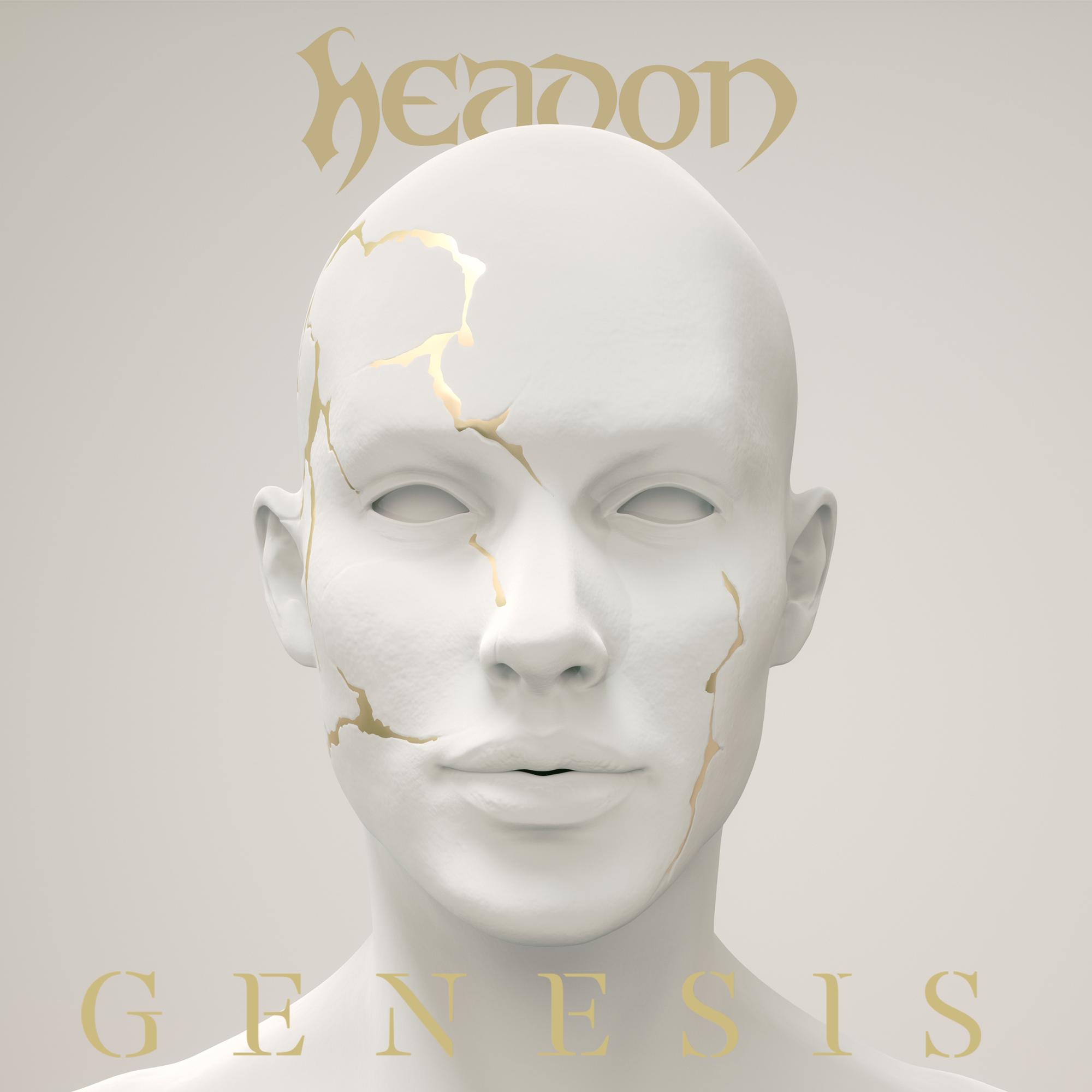Génesis (HEADON)