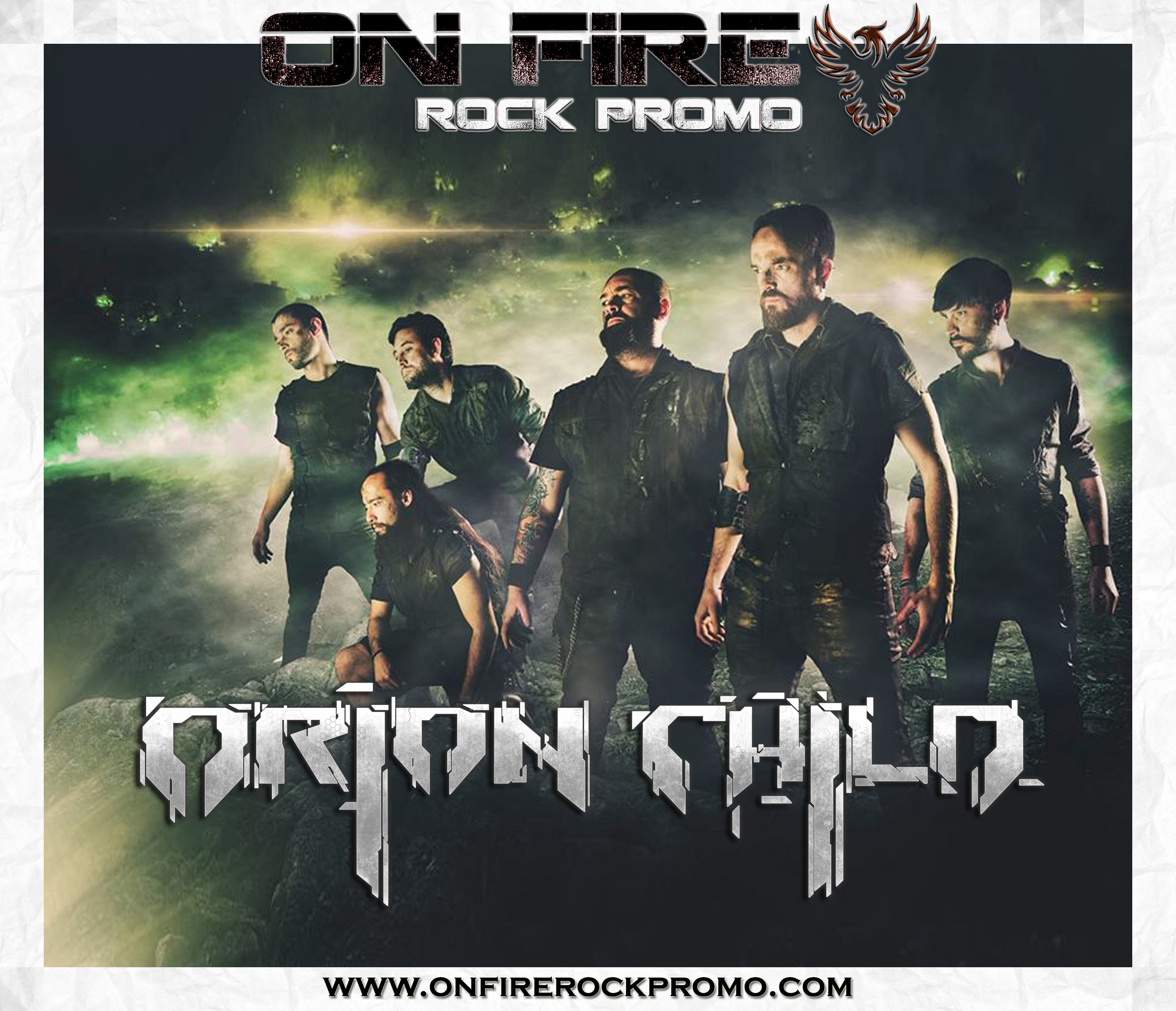 Orion Child