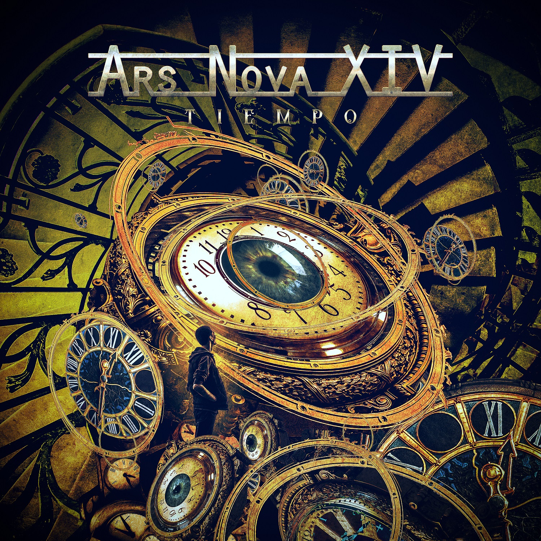 Tiempo - ARS NOVA XIV