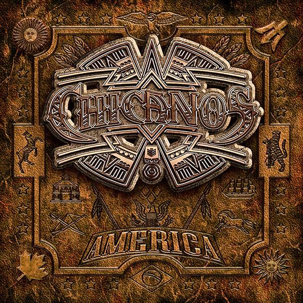 América - CHICANOS