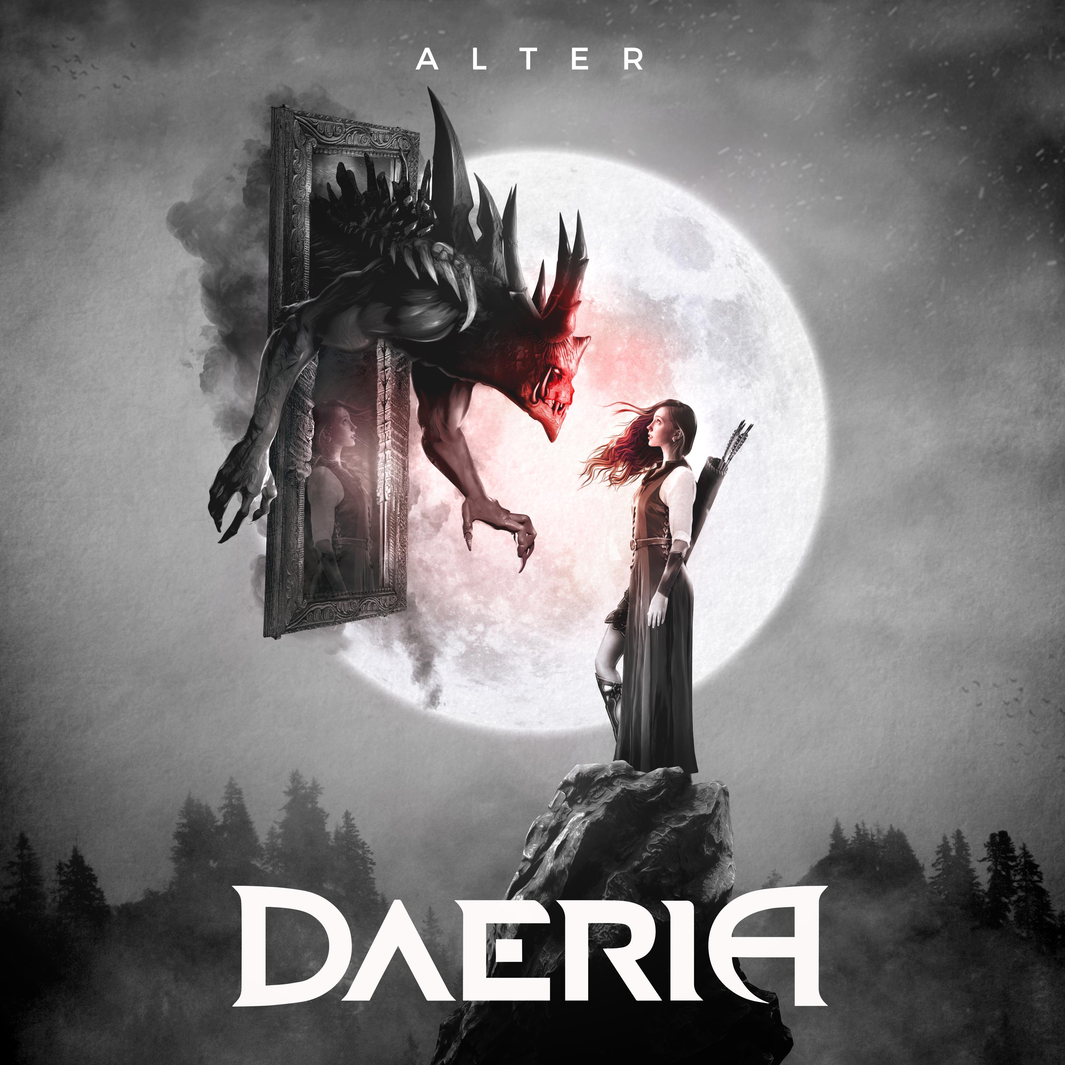 Alter - DAERIA