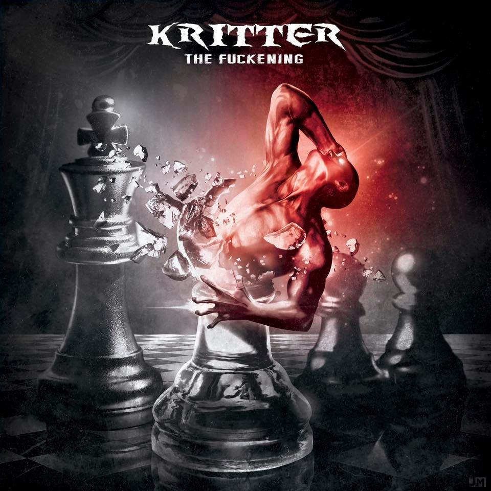 The Fuckening - KRITTER