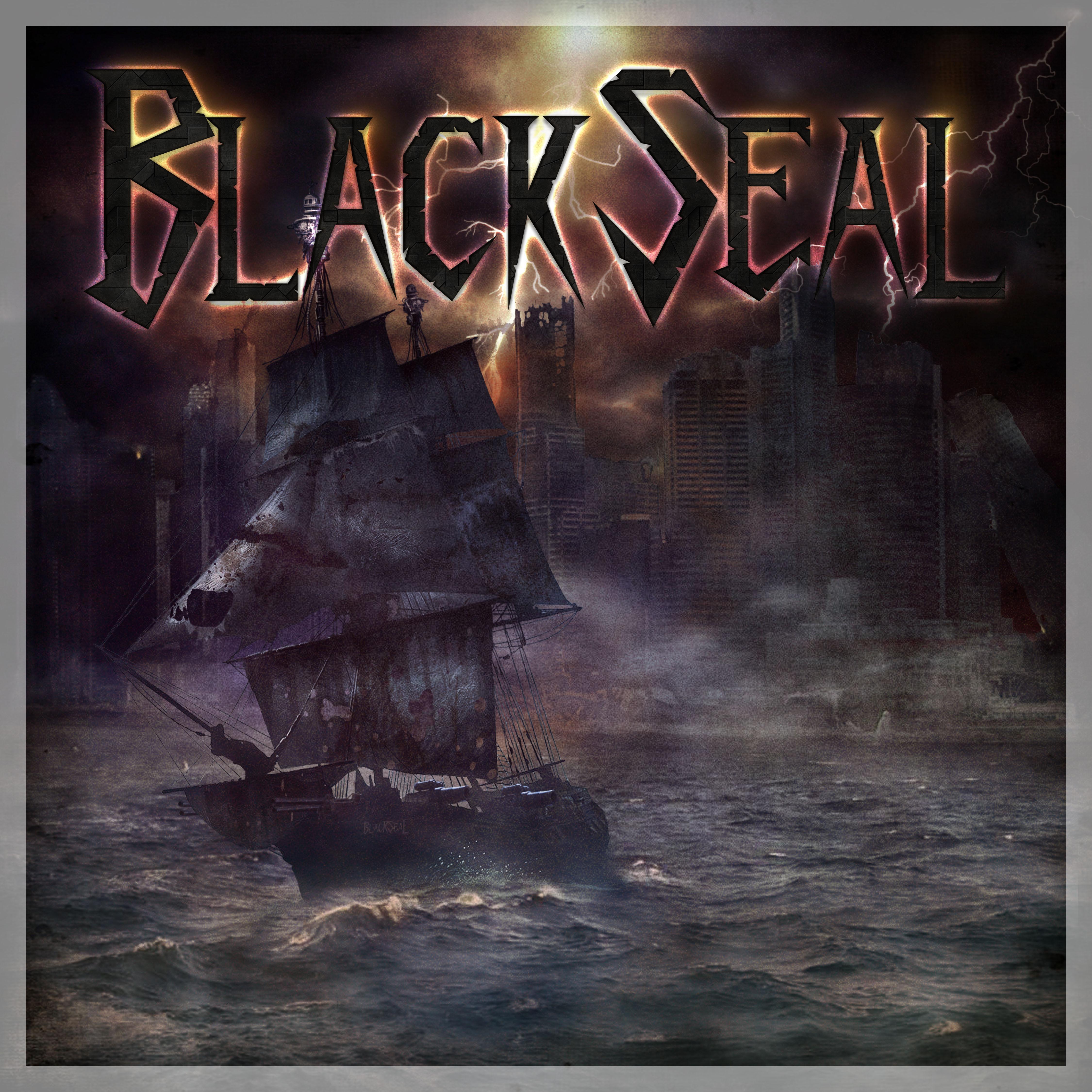 Black Seal - BLACK SEAL