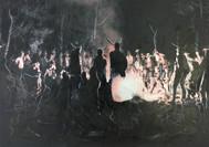 Freak Out (On Fire)