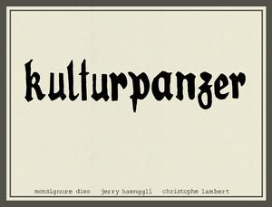 Kulturpanzer