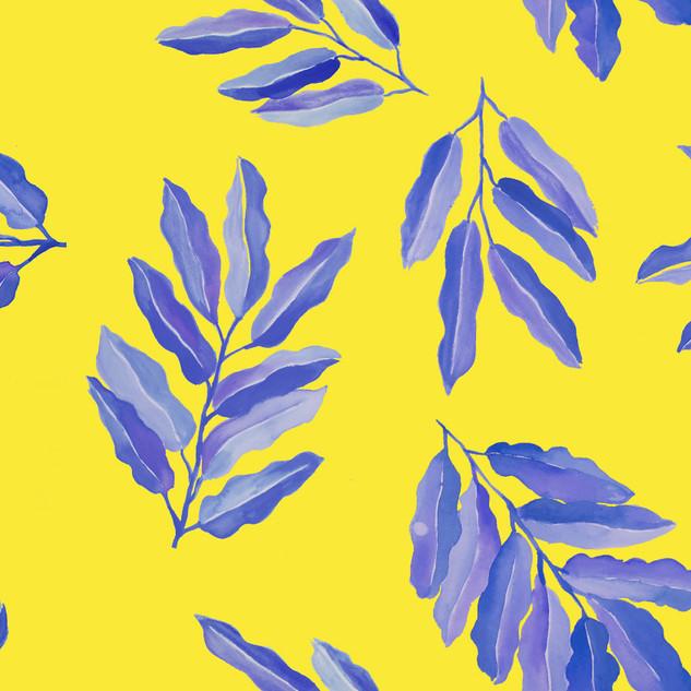 Succulent Yellow
