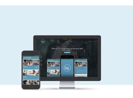 Novo Web site 2.0