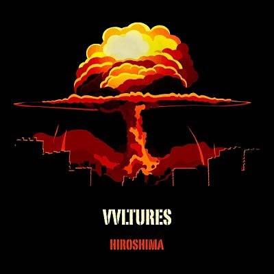 """Lanzamiento del primer single """"Hiroshima"""""""