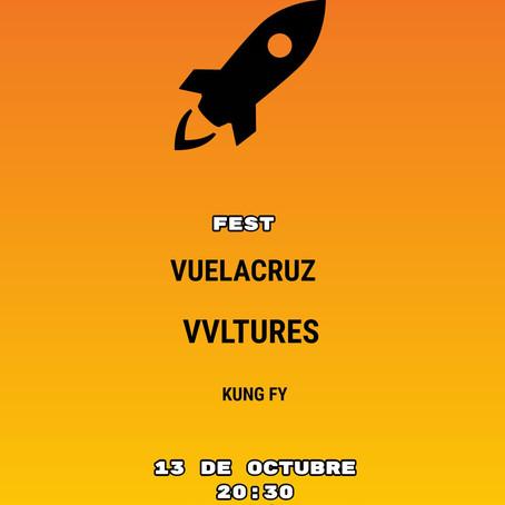 Nos vemos este sábado en Madrid!