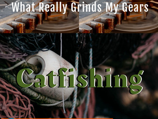 What Really Grinds my Gears: Catfishing