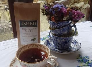 Tasty Treats, Tea and Times
