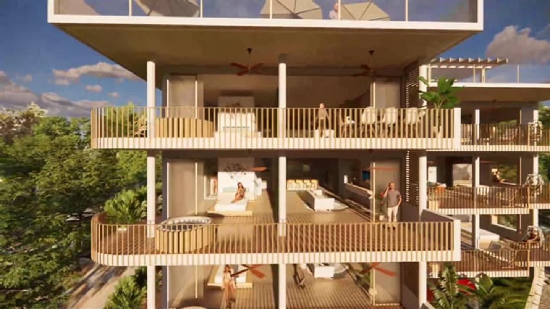 Zahl, Buotique Apartments