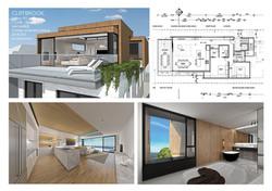 Cliffbrook Penthouse
