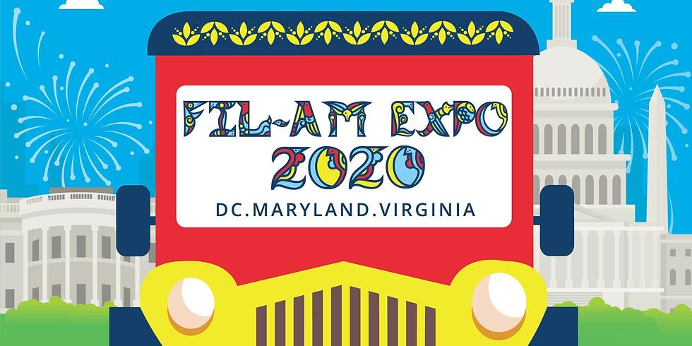 DMV Fil-Am Expo: Celebrating Filipino-American Excellence