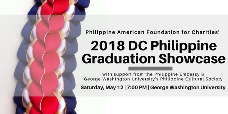 2018 DC Philippine Graduation Showcase