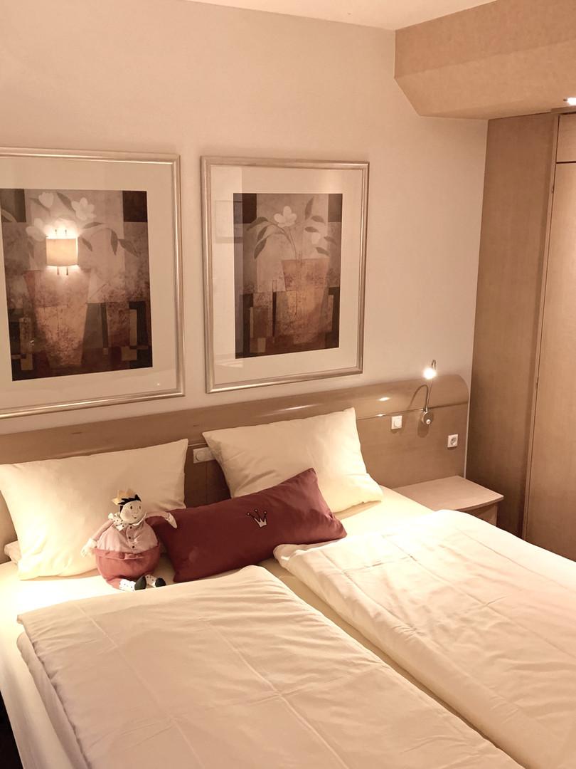 Hotel Zimmer Business