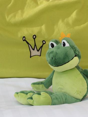 Landhotel Witte-König Frosch