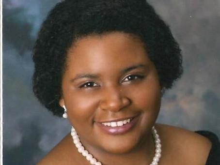 MYSO Senior Courtney Francois