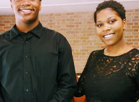 Sphinx Scholarship Winners Second Year in a Row