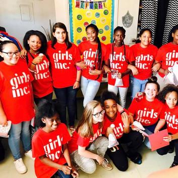 Girls Inc. of TN Valley