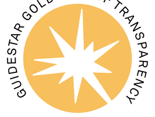 Women's Fund of East Tennessee Earns GuideStar's Gold Seal of Transparency