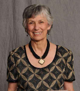 Carol Transou Named Board Member Emerita