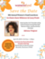 2019 Luncheon Save the Date - Website.pn