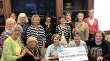 HSN Chooses the Women's Fund