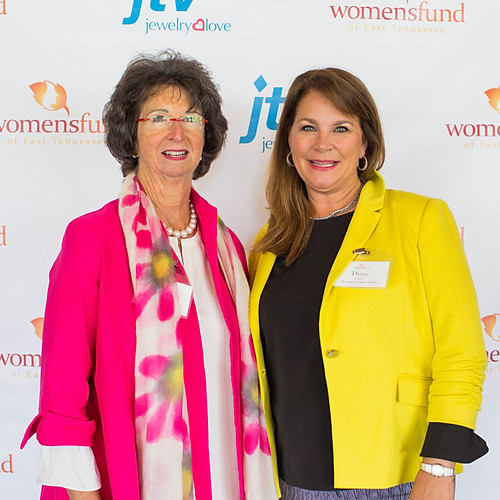7th Annual Women's Fund Luncheon